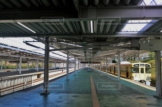 駅の近くの写真・画像素材[2970527]