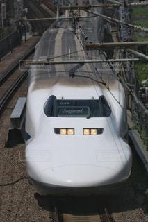 700系東海道新幹線の写真・画像素材[2972260]
