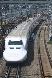 700系東海道新幹線の写真・画像素材[2972278]
