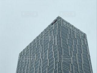 渋谷のビルの写真・画像素材[2901807]