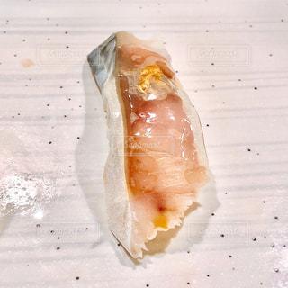 しめ鯖の写真・画像素材[2890702]