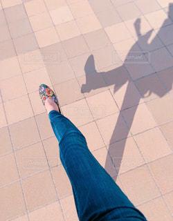 お散歩♪の写真・画像素材[3010406]