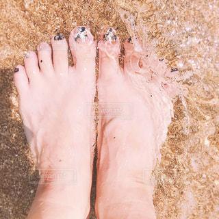 気持ちいい海♪の写真・画像素材[3230513]