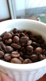 コーヒー豆の写真・画像素材[2916074]