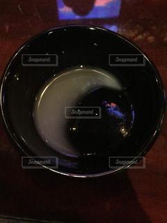 マッコリの三日月の写真・画像素材[2900334]