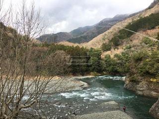 道志川の写真・画像素材[1216364]