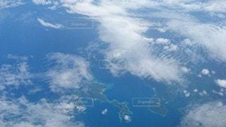 空と大地の写真・画像素材[2963035]