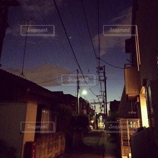 風景の写真・画像素材[111584]
