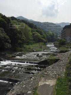 川の写真・画像素材[111817]