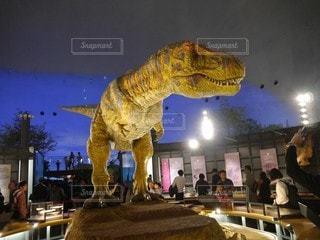 福井恐竜博物館の写真・画像素材[3065964]