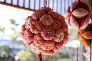 雛祭り つるし飾りの写真・画像素材[2913553]