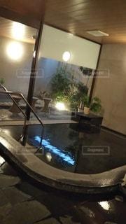 大きなお風呂の写真・画像素材[2909174]