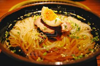 冷麺の写真・画像素材[2916899]