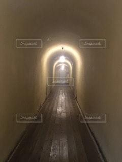 トンネル - No.113713