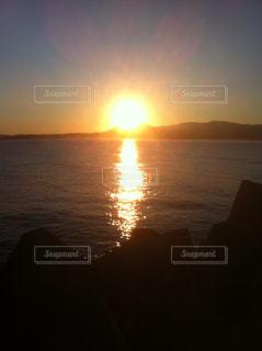 海の写真・画像素材[130408]