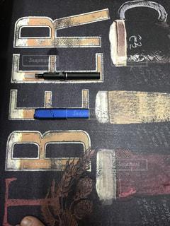電子タバコの写真・画像素材[2919637]