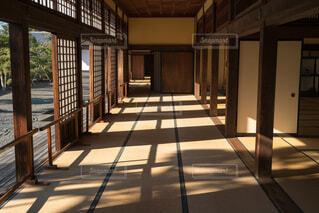 掛川城 二の丸御殿の写真・画像素材[4144179]