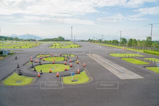 運転免許試験所の写真・画像素材[4271601]