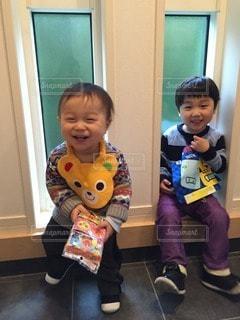 子ども - No.111990