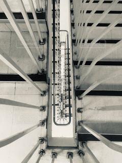 階段の写真・画像素材[2923270]