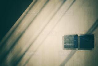 光の線の写真・画像素材[3188204]
