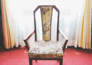 椅子の写真・画像素材[3252460]
