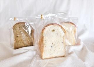 食パンの写真・画像素材[3683132]