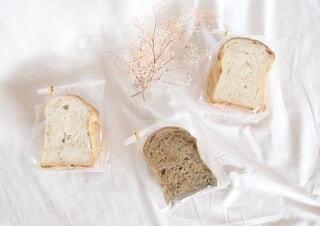 食パンの写真・画像素材[3683134]