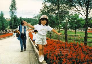 子どもの写真・画像素材[130558]