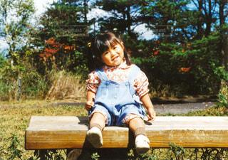 子どもの写真・画像素材[130561]