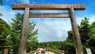 日本の絶景の写真・画像素材[573197]