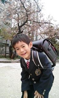 小学校入学の写真・画像素材[2925689]