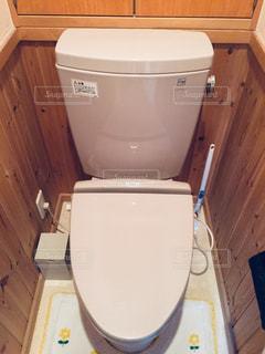 トイレの写真・画像素材[3073158]