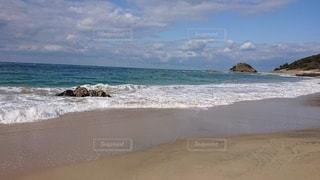 波の写真・画像素材[2927984]
