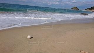ビーチの写真・画像素材[2927991]