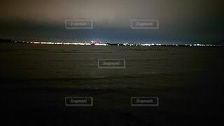夜景の写真・画像素材[2930222]
