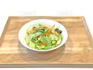 サラダの写真・画像素材[3099369]