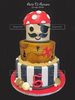 ケーキの写真・画像素材[112352]