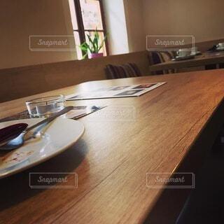 チェコのカフェの写真・画像素材[4139048]