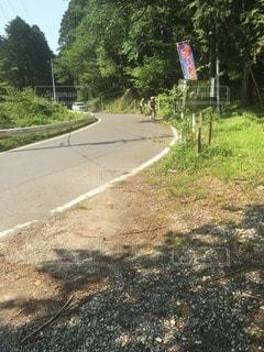 ロードバイクの写真・画像素材[112303]