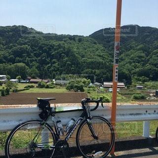 ロードバイクの写真・画像素材[112304]