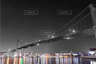 北九州の夜景の写真・画像素材[3009509]