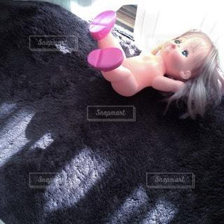 人形の写真・画像素材[112949]