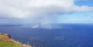 🌈虹 神秘🌈の写真・画像素材[2949951]