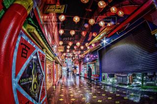 横浜中華街streetの写真・画像素材[2956046]