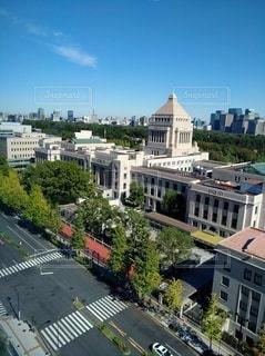 都市の眺めの写真・画像素材[2960233]