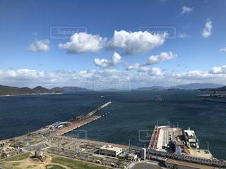 瀬戸内海の写真・画像素材[2965965]