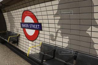 Baker Streetの写真・画像素材[2968826]