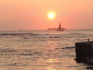 海の写真・画像素材[118143]