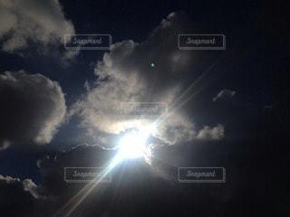 空の写真・画像素材[118258]